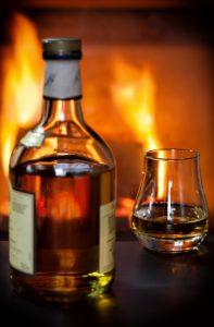 Whisky, Spirituosen