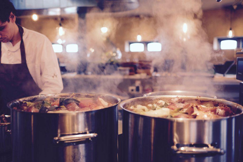Gastronomie-Ausstattung