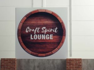Craft Spirit Lounge, Internorga