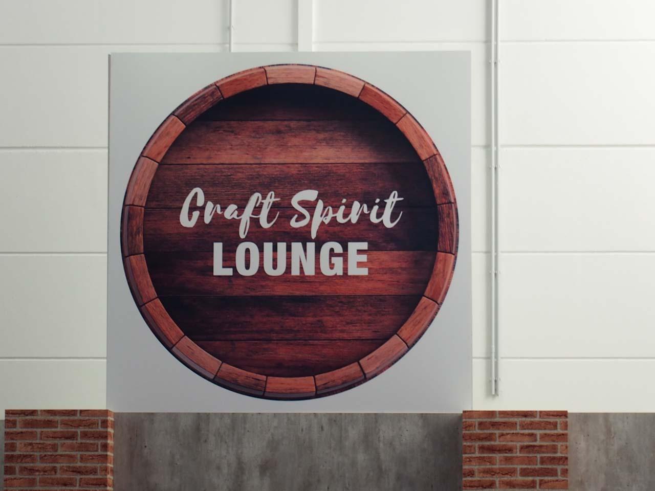 Craft Spirit Lounge, Internorga