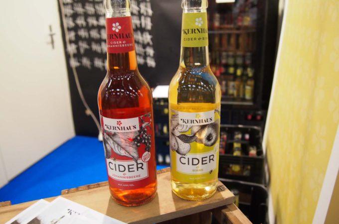 Kernhaus Cider