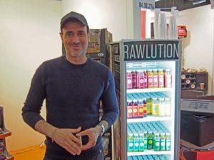 Rawlution