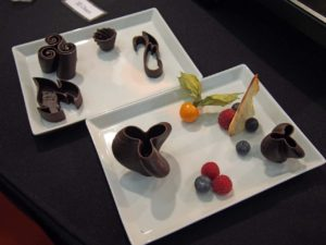 3D-Lebensmittel-Deko aus dem Drucker