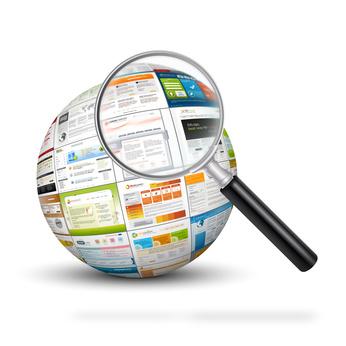 Webdesign, Suche, Analyse, SEO
