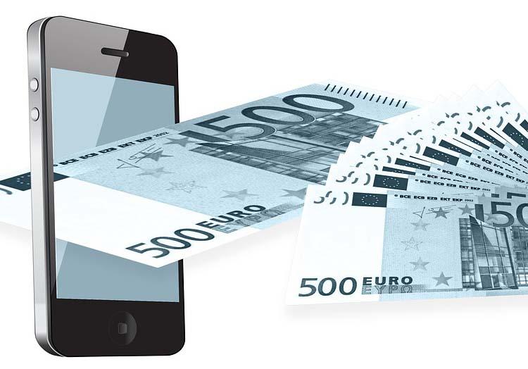 Mobiles-Bezahlen