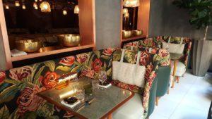 Restaurant JIN GUI - Wintergarten