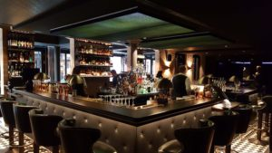 Tortue Hamburg: Bar Noir