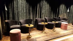 Bar Noir Stage Lounge