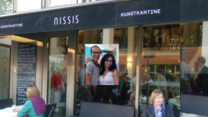 360 grad Video: Nissi & Nico on Youtube