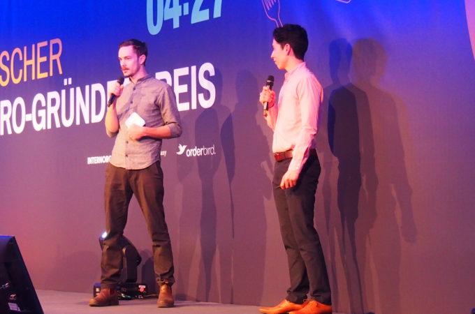 Gastro-Gründerpreis 2018: Sando & Ichi