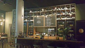 Kinfelts Bar