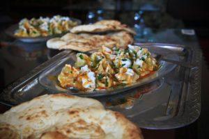 syrische speisen