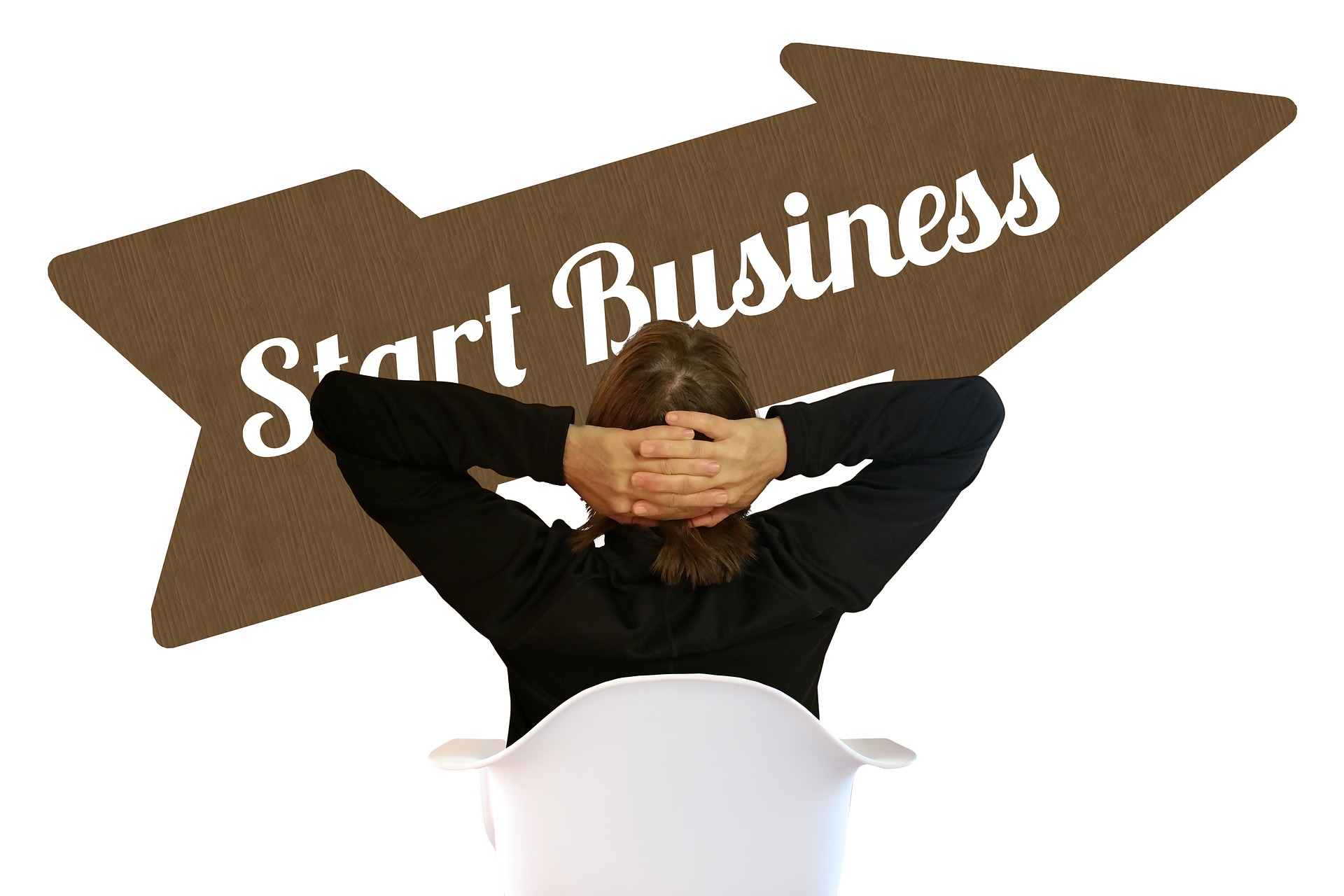 Existenzgründung- Start Business