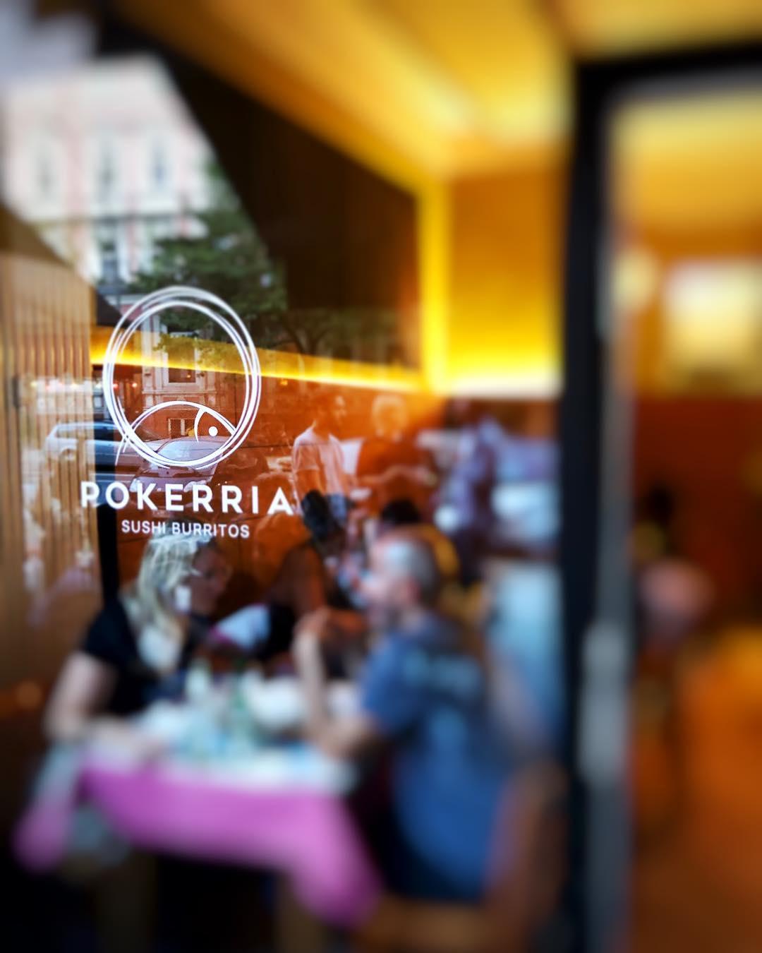Pokerria Hamburg