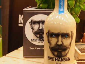 Dry Gin: Knut Hansen