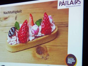 Patlairs: Nachhaltige Streetfood Patisserie