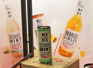 Nix & Knix: Getränke mit Kick
