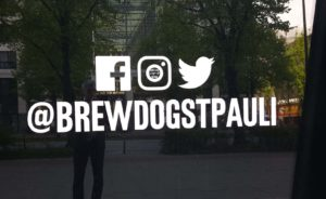 Brewdog Hamburg St. Pauli