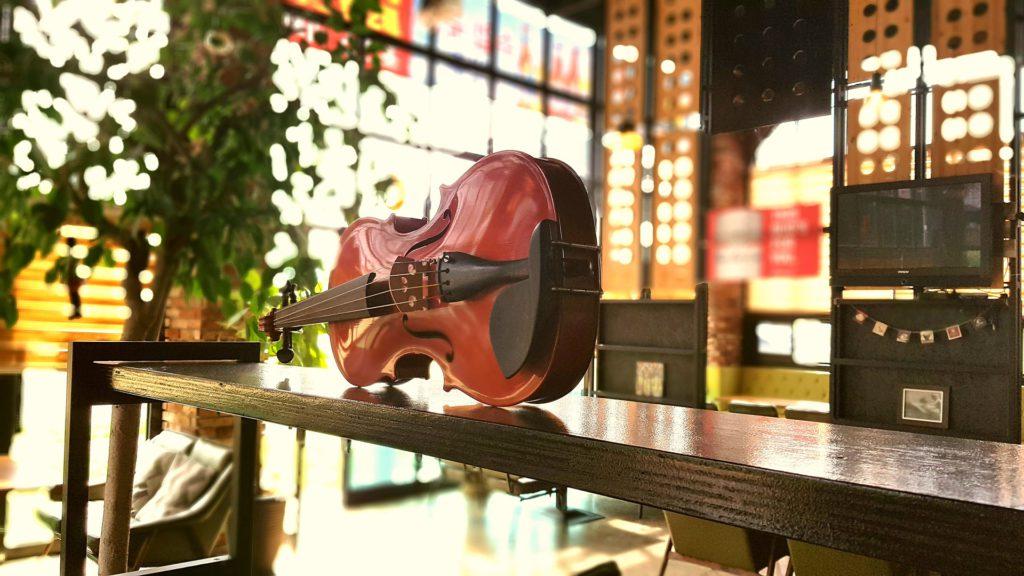 Musik als Marketing-Tool in der Gastronomie