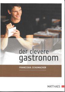 Buchtipp: Der clevere Gastronom