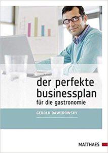 Buchtipp: Der perfekte Businessplan für die Gastronomie