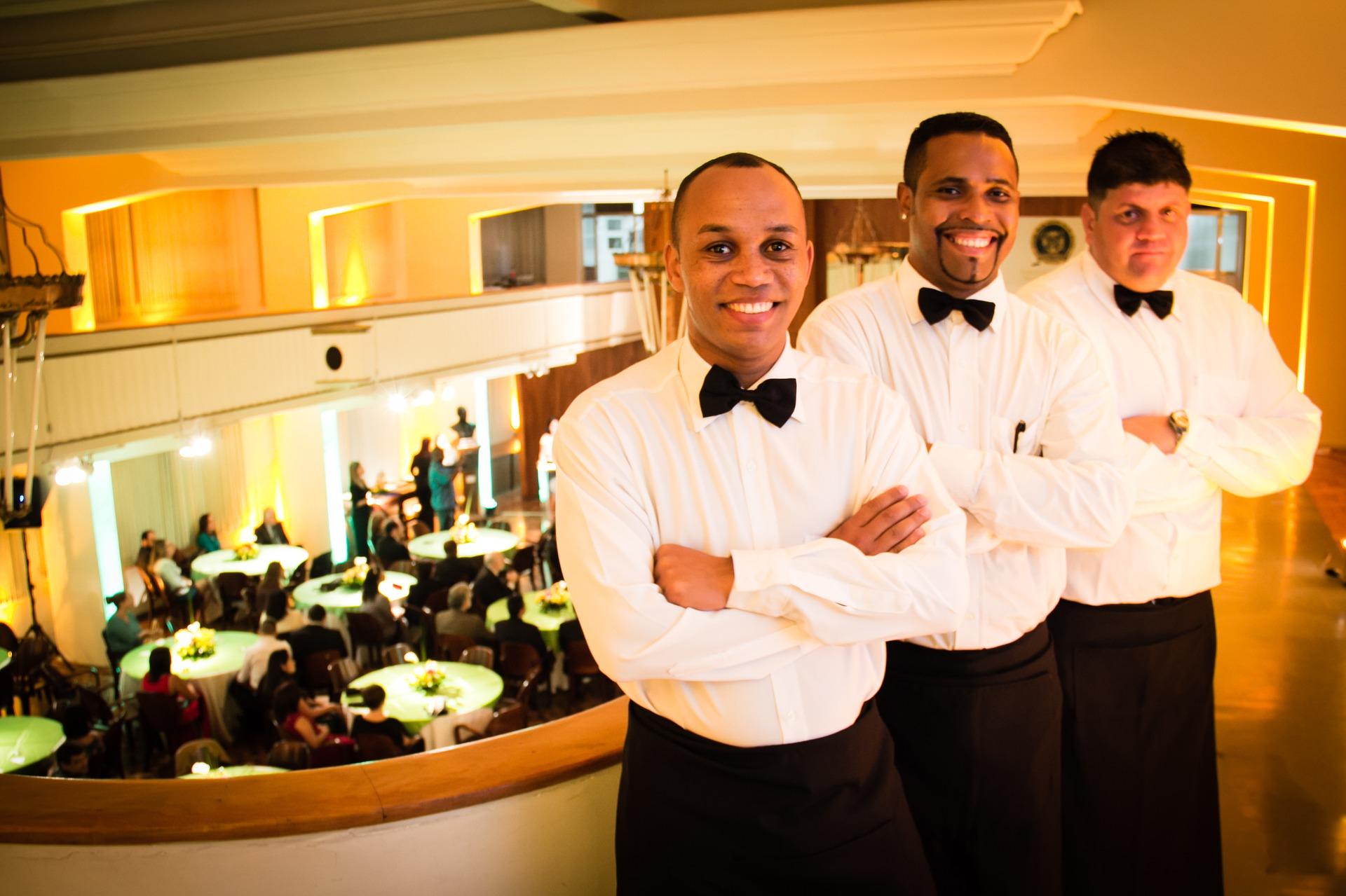Service definiert Gastronomie-Erfolg