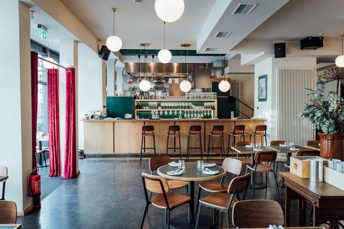 Klinker Restaurant Hoheluft @LisaKnauer, GeheimtippHamburg.de