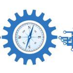 Kompass Digitalisierung