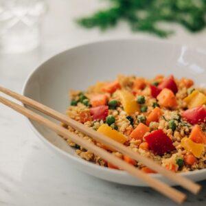 Smart Meals - gesundes Essen liefern