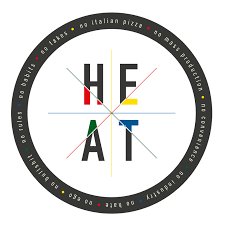 Logo Restaurant HEAT