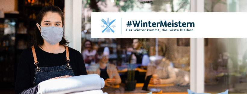 Gastro-Initiative #WinterMeistern