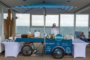 Paul&Ernst: Mobile Gastro-Lösung auf kleinstem Raum