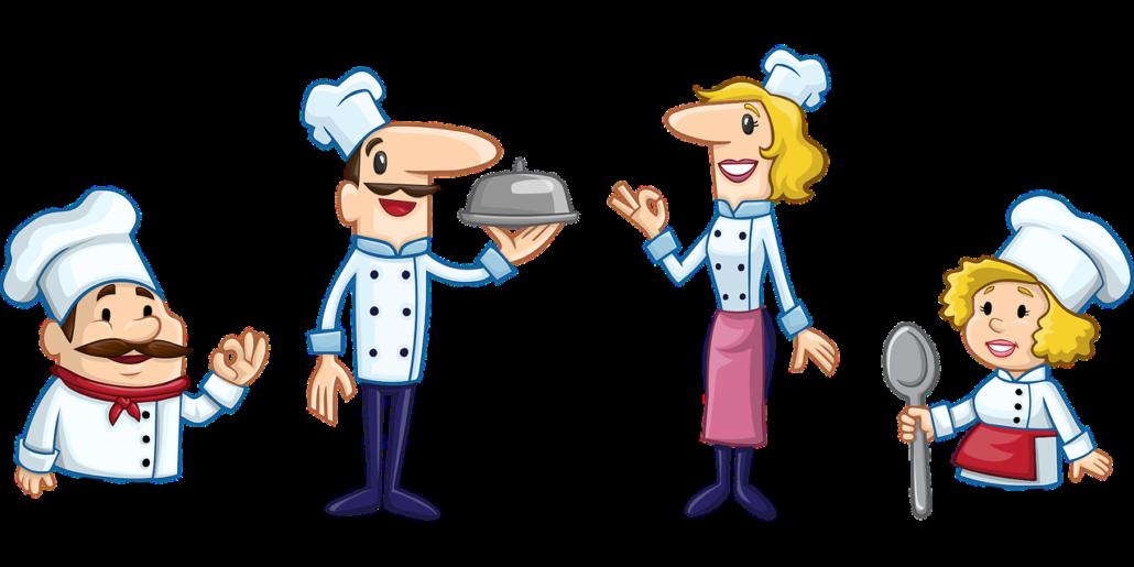 Gastronomie Personal